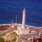 Faro Cabo Palos