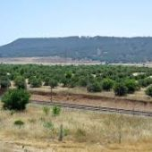 Cerro san Juan del Viso