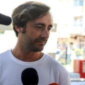 Gelete Nieto, hijo del piloto Ángel Nieto