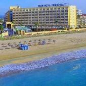 Imagen del Gran Hotel Peñíscola