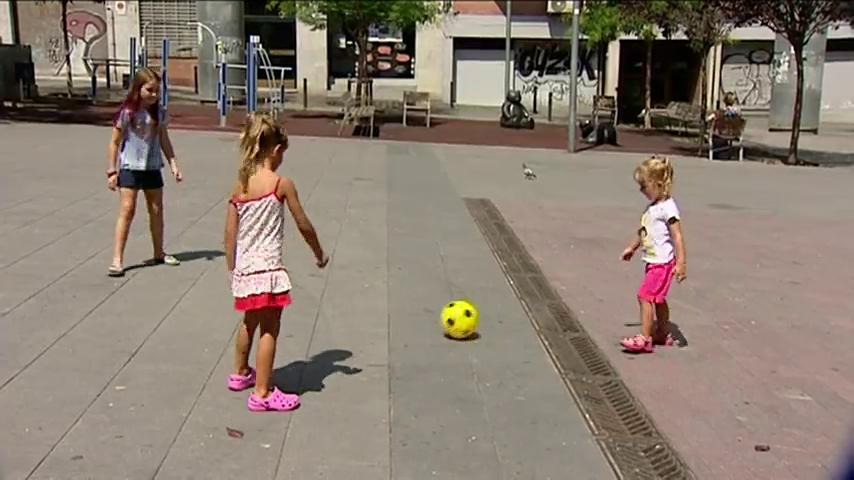 Mesa de Redacción: El derecho a jugar a la pelota en la calle