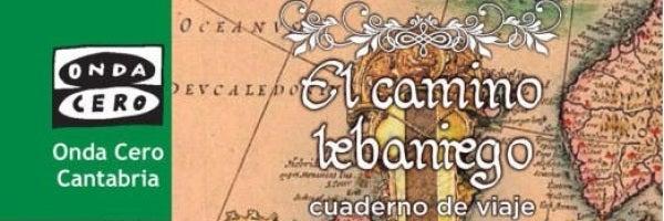 Camino Lebaniego. El Cuaderno de Viaje