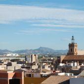 Imagen del municipio de Betxí.
