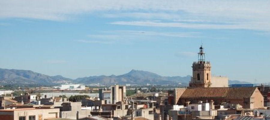 Imagen del municipio de Betxí