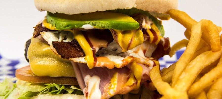 La ingesta de grasas saturadas aumenta el riesgo de sufrir cáncer de pulmón