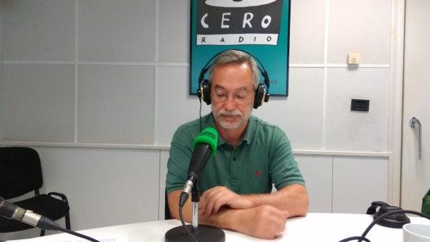 """Roberto Ontañón: """"De confirmarse el análisis sería un hito en la evolución humana"""""""
