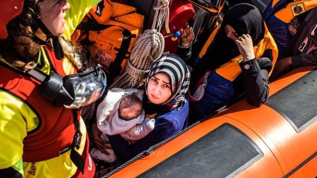 """David del Campo: """"Somos testigos incómodos de lo que va a ocurrir en Libia y nos quieren lejos"""""""