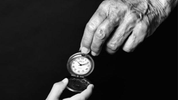 El rincón de pensar: ¿Te preocupa envejecer?