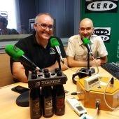 Alcalá en busca de la cerveza artesana 100% local