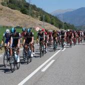 Vuelta ciclista a España - Archivo