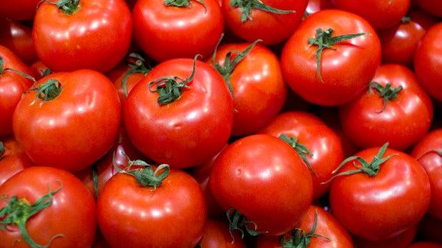Cae la producción de tomates en Canarias por el temor a un 'Brexit' duro