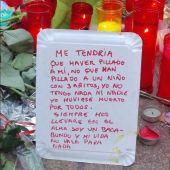 El duro mensaje tras los atentados terroristas en Cataluña