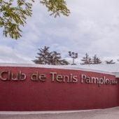 Club de Tenis Pamplona