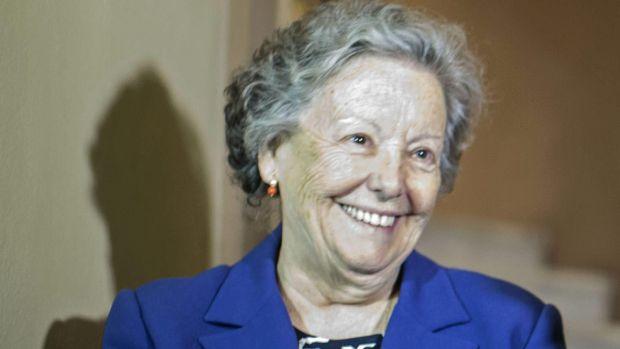 """María Galiana: """"Los ancianos seguimos teniendo vida de verdad"""""""