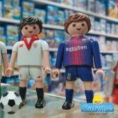 Playmobil Carype