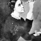 Maria Mitchel, mujer astrónoma