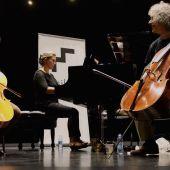 Steven Isserlis en la Quincena Músical