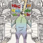 Salón del cómic