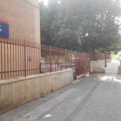 Colegio Público Sanchís Guarner de Elche