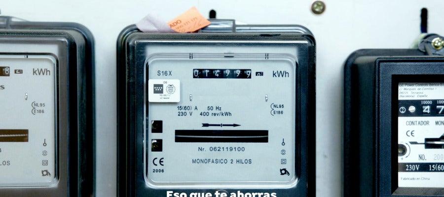 Pedro García Aguado nos enseña cómo gastar menos en la luz de casa en 'Eso que te ahorras', muy pronto en Antena 3