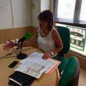 PATRICIA MACIA, CONCEJALA DE EDUCACION