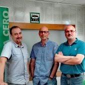 Equipo Noticias Mediodía La Rioja