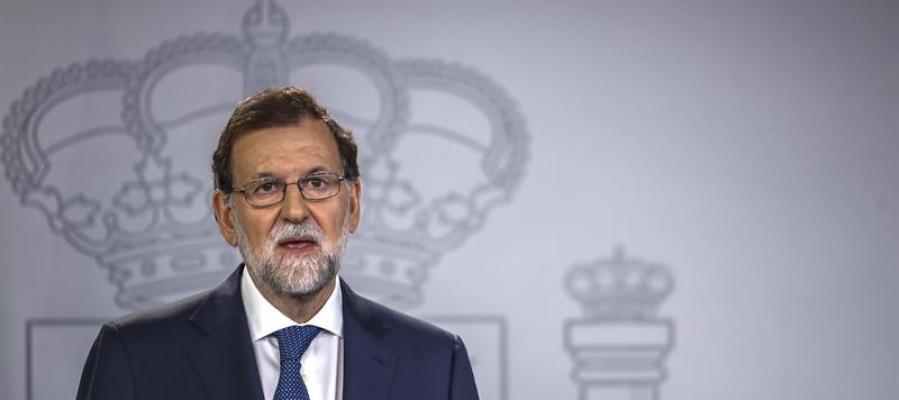 El Gobierno recurre ante el Constitucional la Ley de Transitoriedad catalana