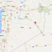Ciudad de Deir al Zur, en el noreste de Siria