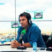 Arturo Valls en Onda Cero