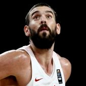 Marc Gasol Eurobasket