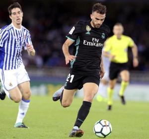 Borja Mayoral jugará en la Real Sociedad: se hará oficial al acabar el Europeo sub-21