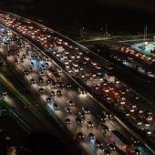 ¿Una ciudad sin atascos? Estas son las soluciones que ofrecen los fabricantes de coches