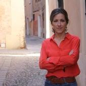 Ana Peñalosa, portavoz adjunta de IU en Segovia