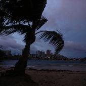 Puerto Rico a horas de la llegada del huracán 'María'