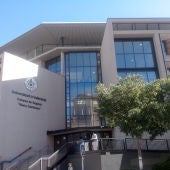 Campus María Zambrano de Segovia