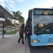 TUS Autobuses de Santander