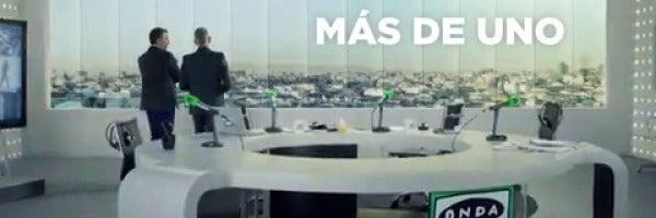 Vídeo Promocional Mas de Uno