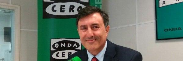 """Fernández Mañanes: """"Soy partidario del actual Calendario Escolar"""""""