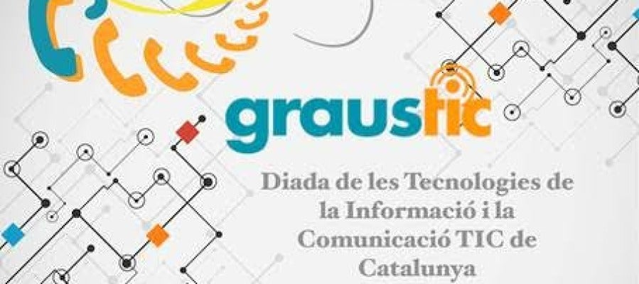 Diada de les Tecnologies de la Informació i la Comunicació TIC de Catalunya