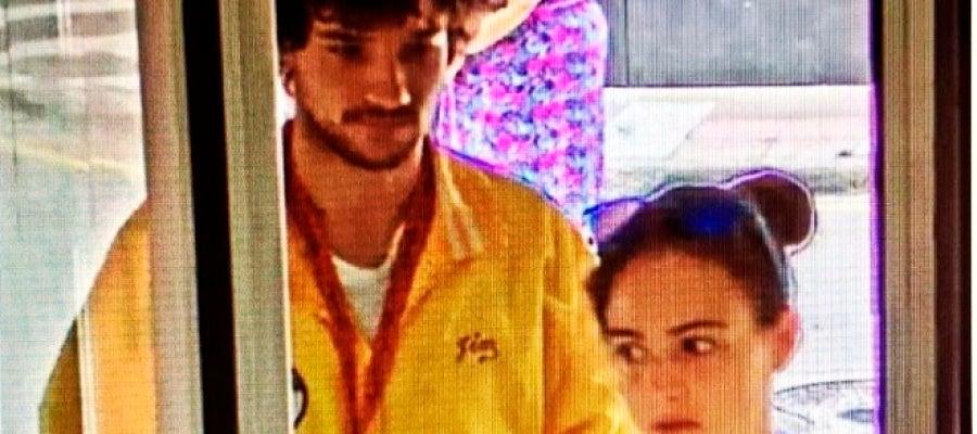 Marc y Paula, los jóvenes desaparecidos en el pantano de Susqueda