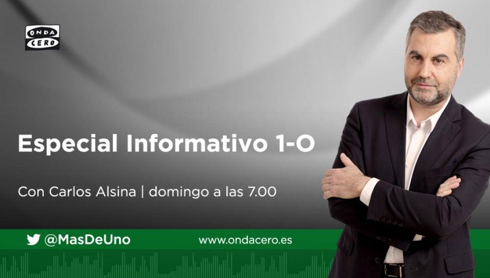 Especial Informativo 1-O