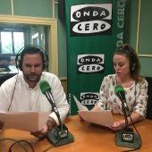 JUANMA FERNANDEZ Y ANA DE GRACIA