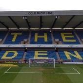 The Den, campo del Millwall