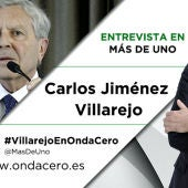 Plantilla Villarejo