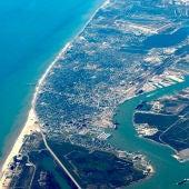 Isla de Galveston