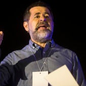 Jordi Sánchez | Imagen de archivo