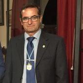 Jaime Pérez, diputado de Promoción Económica