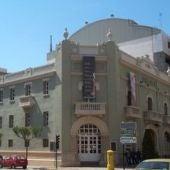 Imatge de l´Auditori Municipal Músic Rafael Beltrán, escenari de la majoria de propostes culturals del trimestre.