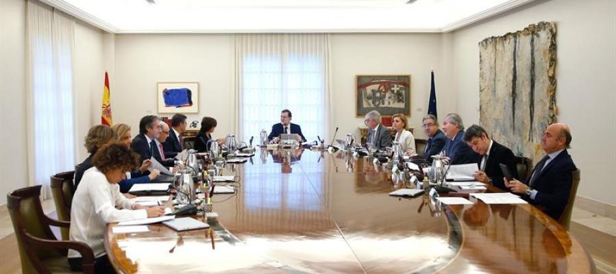 El Consejo de Ministros se reunirá el próximo sábado para aplicar el artículo 155 en Cataluña