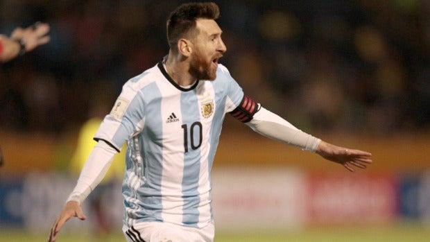 """Valdano y Segurola: """"Messi antes ganaba partidos, ahora salva situaciones"""""""